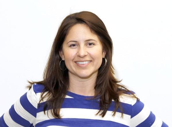 Alisha Gomez, managing editor.