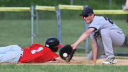 PICTURES: Liberty vs. Parkland district baseball quarterfinal