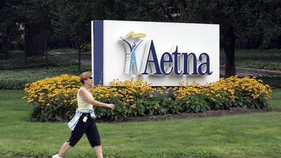 UnitedHealth, Aetna and Cigna opt out of California insurance exchange