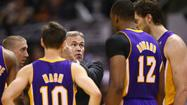 "Lakers Coach Mike D'Antoni will not return to Team USA as an assistant for Mike Krzyzewski, at least according to Marc Berman of the <a href=""http://www.nypost.com/p/blogs/knicksblog/assistant_knicks_coach_antoni_won_DClQZWQJq4ypsQEfKrI99O#axzz2U45umKhn"">New York Post</a>."
