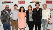"The Netflix Original Series ""Arrested Development"" Press Conference"