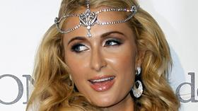 Paris Hilton plots music comeback with Cash Money Records