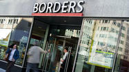 Borders owes nothing to holders of roughly $210.5 million of gift cards that had not been used by the time the bookstore chain shut down, a Manhattan federal judge ruled on Wednesday.