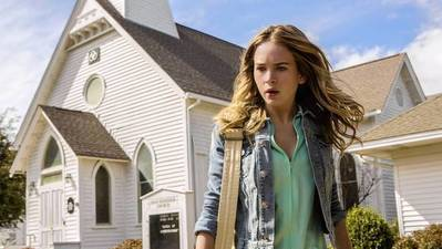 CBS' 'Under the Dome' bringing thrills from King, Spielberg