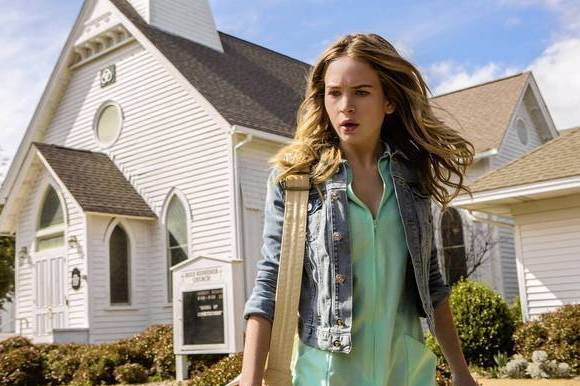 CBS' 'Under the Dome'