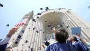 St. Vincent Pallotti High Class of 2013  [Pictures]