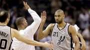 Spurs, up 2-0 against Memphis, know series is still up for grabs