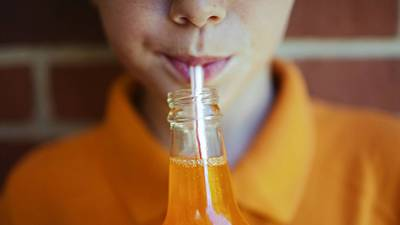 Do diet changes help ADHD children?