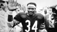 Photos: Bears in the Hall of Fame