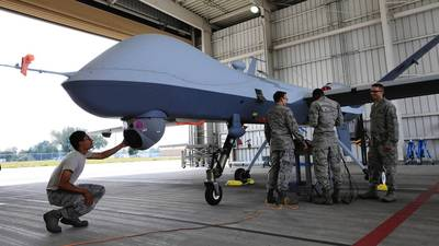 Fourth American fatality by U.S. drones disclosed