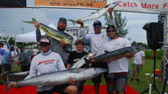 Early entry fee deadline for Saltwater Slam is Wednesday