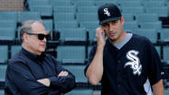 Change in air surrounding White Sox