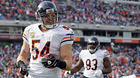 Urlacher could do it all, and then some