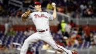 MIAMI -- Since the beginning of the 2012 season, Cliff Lee has received the third-lowest run support average of any MLB starter, receiving an average of 3.34 runs per start.