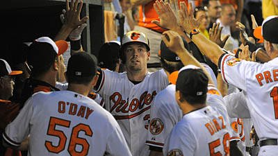 Orioles restore order at Camden Yards, taking series from Yankees with 6-3 win