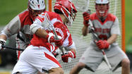 Rob Pannell is smart enough – getting accepted to Cornell would seem to be plenty of proof of that – to realize that he is not invincible. Even as he has registered six goals and nine assists in two NCAA tournament games and is preparing the Big Red (14-3) for Saturday's Final Four clash with seventh-seeded Duke (14-5), the fifth-year senior attackman knows that there is a defenseman, a coach, perhaps even a scheme that can slow him as he continues his assault on a couple Division I records.