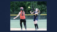 CAIRNBROOK — The Meyersdale at Shade District 5 Class A first-round playoff softball game was postponed after one full inning Wednesday.