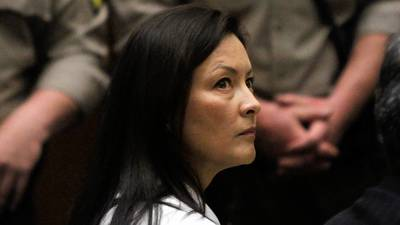 Closing arguments heard in businesswoman's murder trial
