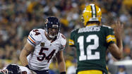 The Green Bay Packers are not going to miss Brian Urlacher.
