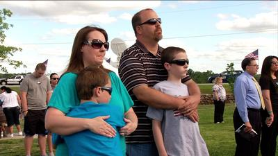 Joplin remembers victims of the May 22, 2011 tornado