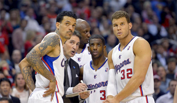 With Vinny Del Negro out, the Clippers have several options for a new head coach, and the organization hopes it will be someone who can mold the team into a championship-caliber squad.