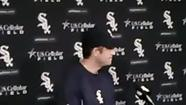 Video: Sox's Ventura on Santiago, Danks