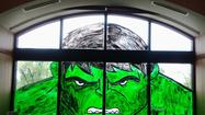 "The Northlake Public Library seeks to ""smash"" preconceptions with The Incredible Hulk"