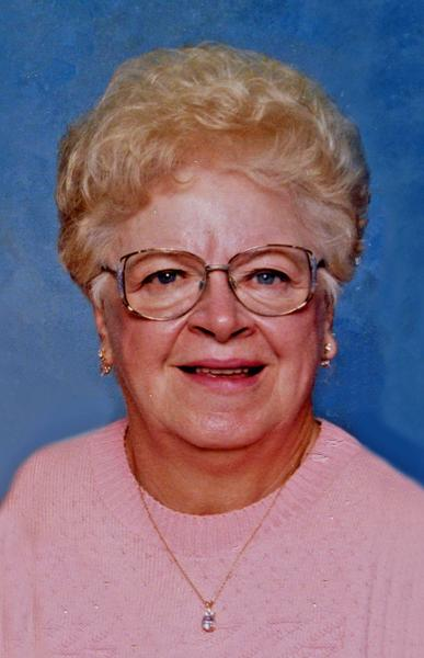 Bernice E. Arment-McFadd