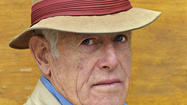 NEW YORK (Reuters) - Award-winning author James Salter, who completed his last full-length book more than 30 years ago, has released a new novel that chronicles a life drawn from many of his own experiences.