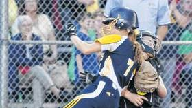 High school softball: Riley, Clay reach tourney final