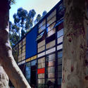 Landmark Houses: The Eames House