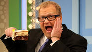 Drew Carey turns 55 years old today.