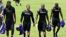 Ravens news, notes and opinions after Wednesday's OTAs