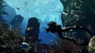 "Swim with sharks in the latest ""Call of Duty"" game. (Infinity Ward / Activision)"