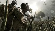 """Call of Duty: Ghosts"" was included as part of the Xbox One launch event. (Infinity Ward / Activision)"