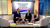 Talking Memorial Day Travel With AAA's Robert Sinclair