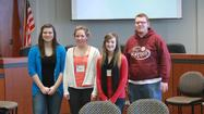 The Youth Advisory Committee of the Charlevoix County Community Foundation has distributed $26,150 in grants this spring to eight local nonprofit agencies to fund programs that benefit young people.