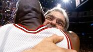 "In his latest book, ""Eleven Rings: The Soul of Success,"" former Bulls (and Lakers) coach Phil Jackson breaks down a common debate: Kobe Bryant (or any current, great NBA player) vs. Michael Jordan?"