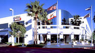 <b>Photos</b>: Top 10 biggest Southern California companies