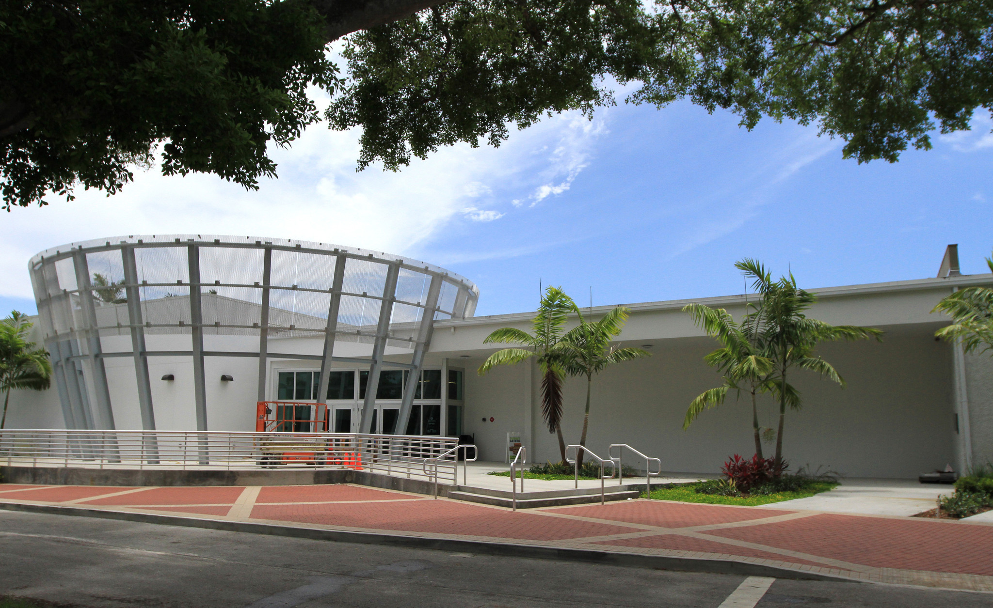 South Florida Science Museum West Palm Beach