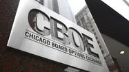 A group of investment firms including Chicago's Citadel Securities LLC have sued the Chicago Board Options Exchange Inc and four other exchanges, alleging improper charges on millions of options trades over a period of seven years.