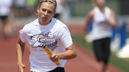 Athlete of the week: Sierra Stotz, Eureka-Bowdle, Track and Field