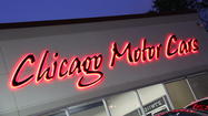 Chicago Motor Cars Provides the Most Diversified Automobile Portfolio with a Reasonable Price Tag