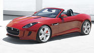 Jaguar, Land Rover evolve under new owner