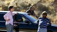 "True to its title, ""The Hangover Part III"" has left many film critics wishing they'd abstained from the R-rated comedy's destructive misadventures."