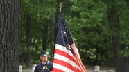 The annual Memorial Day parade will begin at 9 a.m. from the intersection of Main and Welles streets.