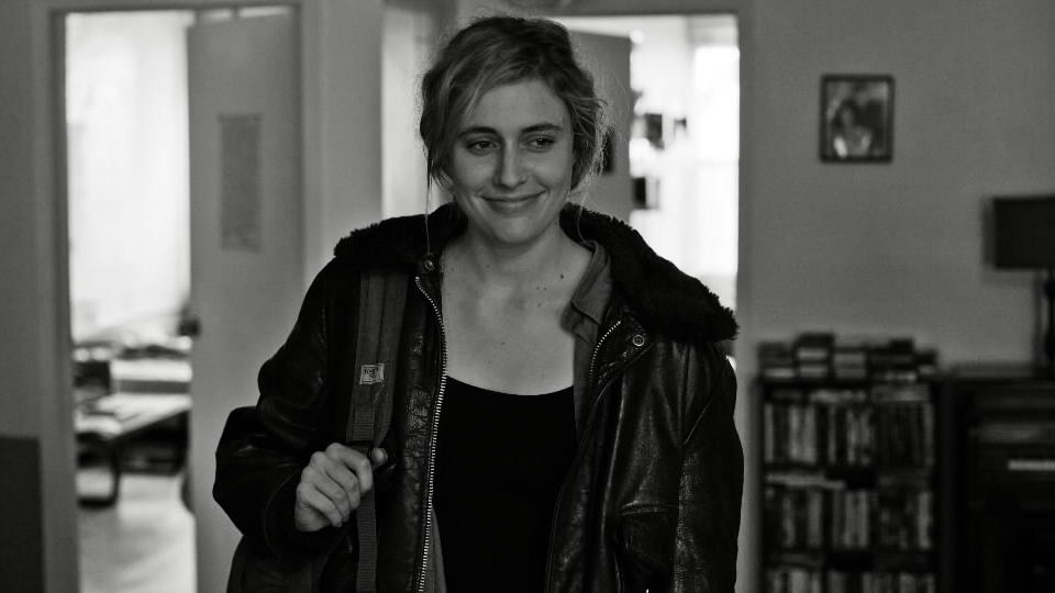 """<b>R; 1:26 running time</b><Br><br>Director and co-writer Noah Baumbach's beguiling new picture, stars Greta Gerwig (they're a couple in real life) as a 27-year-old New Yorker originally from Sacramento. Like thousands of others in the city, she's pursuing an artistic life at her own unpredictable speed, with dubious financial results. She's an apprentice at a struggling dance company and between relationships. One of the roommates she acquires in """"Frances Ha"""" pronounces this big, beautiful dork of a woman """"undateable,"""" which is casually undermining and sort of ridiculous as friendly insults go. -- Michael Phillips<br><br><a href=http://www.chicagotribune.com/entertainment/movies/sc-mov-0521-frances-ha-20130523,0,3891871.column>Read the full """"Frances Ha"""" movie review</a>"""
