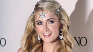 News that Paris Hilton had signed a record deal with Cash Money Records heated up the blogosphere Wednesday.