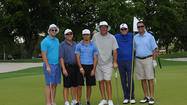 Footy's 14th Annual Wing Ding Golf Classic