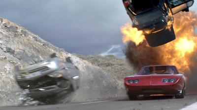 Review: 'Fast & Furious 6' is one sweet ride
